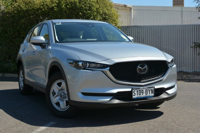 Demonstrator, Demo, Near New Mazda CX-5 Maxx SKYACTIV-MT FWD, Cheltenham, 2018 Mazda CX-5 Maxx SKYACTIV-MT FWD Wagon