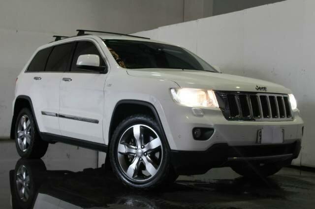 Used Jeep Grand Cherokee Limited, Underwood, 2012 Jeep Grand Cherokee Limited Wagon