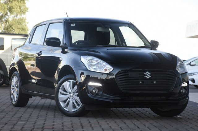 Discounted New Suzuki Swift GL Navigator Safety Pack, Narellan, 2019 Suzuki Swift GL Navigator Safety Pack Hatchback