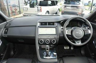 2018 Jaguar E-PACE D240 AWD R-Dynamic S SUV.