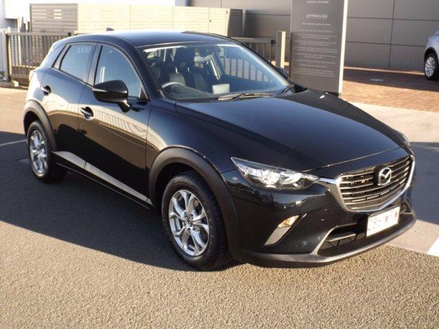 Used Mazda CX-3 Maxx SKYACTIV-Drive, Toowoomba, 2015 Mazda CX-3 Maxx SKYACTIV-Drive Wagon