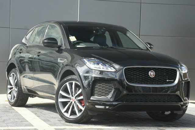 New Jaguar E-PACE D240 AWD R-Dynamic S, Southport, 2018 Jaguar E-PACE D240 AWD R-Dynamic S SUV