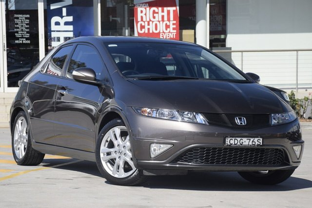Used Honda Civic SI, Southport, 2011 Honda Civic SI Hatchback