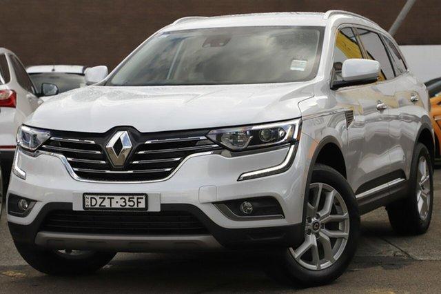 Used Renault Koleos Zen, Brookvale, 2018 Renault Koleos Zen Wagon