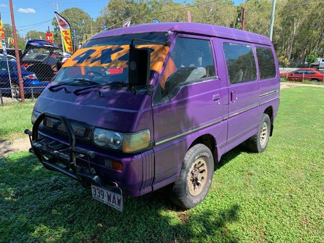 Used Mitsubishi Delica Exceed (spacegear), Clontarf, 1994 Mitsubishi Delica Exceed (spacegear) Wagon