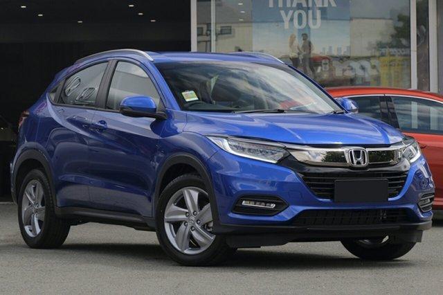 New Honda HR-V VTi-S, Tanunda, 2020 Honda HR-V VTi-S Hatchback