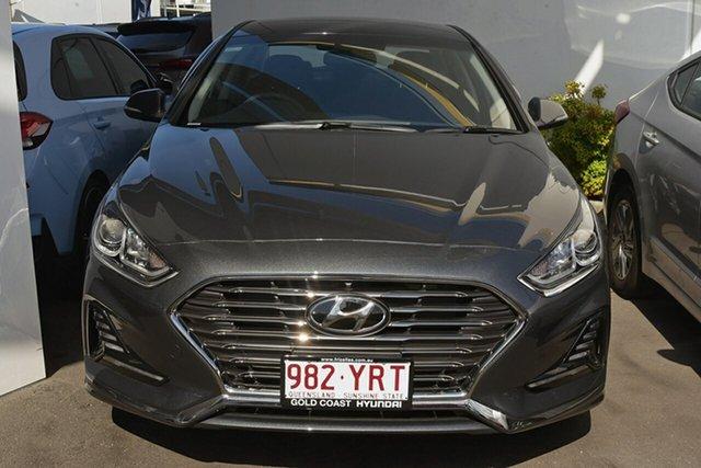 Demonstrator, Demo, Near New Hyundai Sonata, Southport, 2018 Hyundai Sonata Sedan