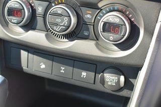2018 Mazda BT-50 XTR Utility.