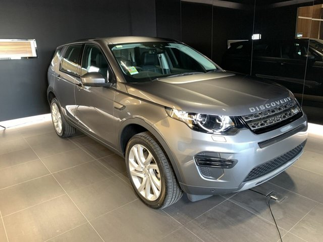 New Land Rover Discovery Sport SD4 SE, Port Macquarie, 2018 Land Rover Discovery Sport SD4 SE Wagon