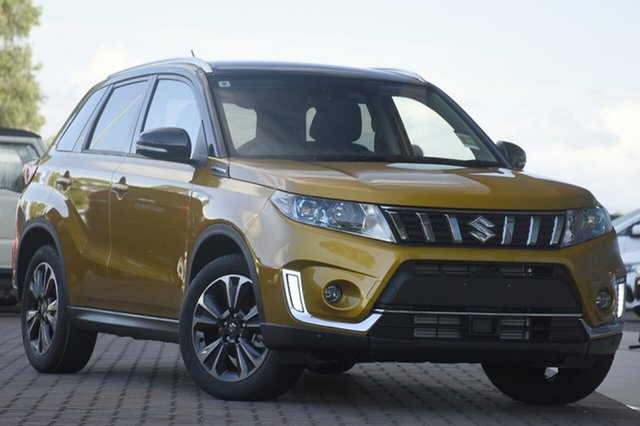 Discounted New Suzuki Vitara Turbo 2WD, Warwick Farm, 2019 Suzuki Vitara Turbo 2WD SUV
