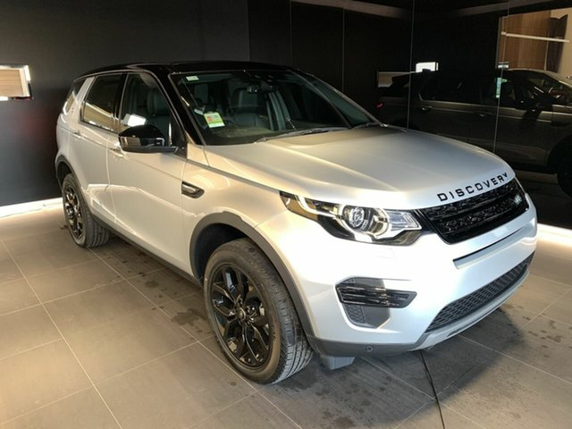 New Land Rover Discovery Sport TD4 110kW SE, Port Macquarie, 2018 Land Rover Discovery Sport TD4 110kW SE Wagon