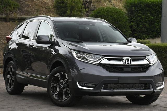 New Honda CR-V VTi-LX 4WD, Southport, 2019 Honda CR-V VTi-LX 4WD SUV