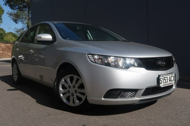Used Kia Cerato S, Christies Beach, 2009 Kia Cerato S Sedan
