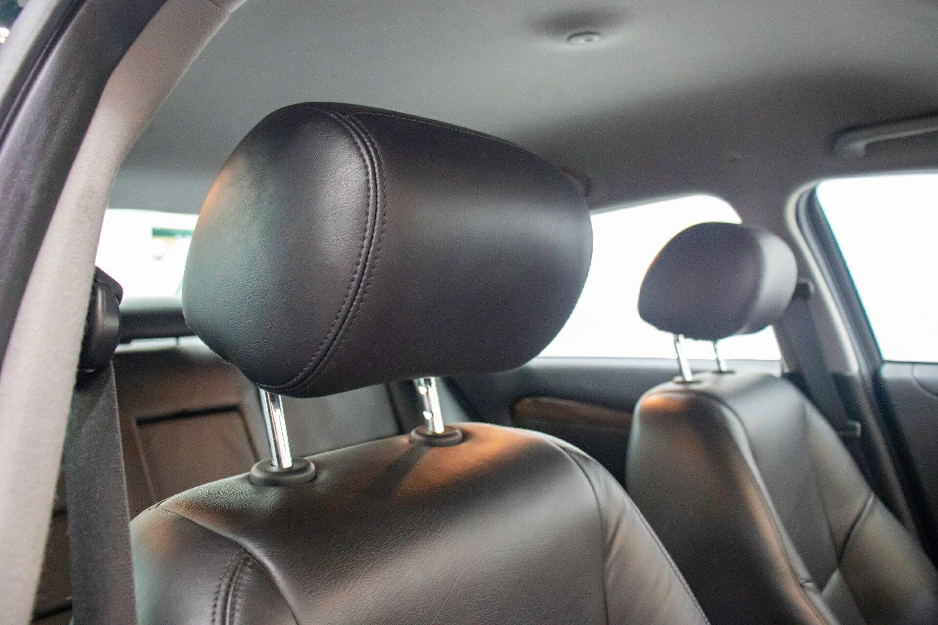 2007 Jaguar S-type 3.0 Le My06
