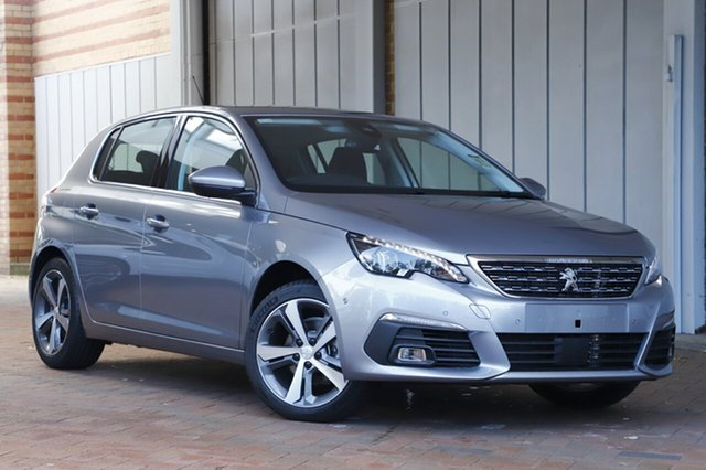 Discounted New Peugeot 308 Allure, Artarmon, 2019 Peugeot 308 Allure Hatchback