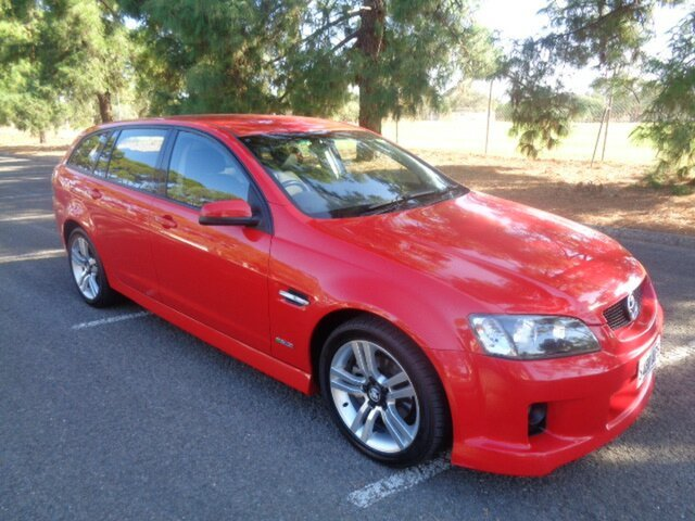 Used Holden Commodore SV6 Sportwagon, Nailsworth, 2010 Holden Commodore SV6 Sportwagon Wagon