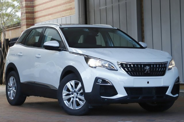 Discounted New Peugeot 3008 Active SUV, Artarmon, 2019 Peugeot 3008 Active SUV Hatchback