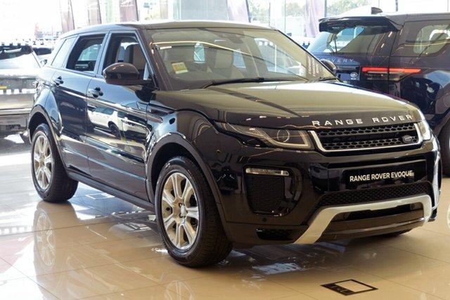 New Land Rover Range Rover Evoque, Southport, 2018 Land Rover Range Rover Evoque Wagon