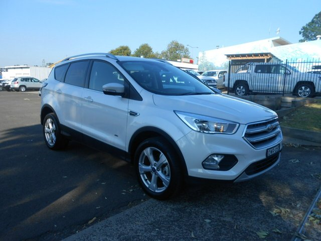 Discounted Used Ford Escape Trend (AWD), Nowra, 2018 Ford Escape Trend (AWD) Wagon