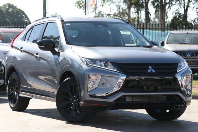 New Mitsubishi Eclipse Cross Black Edition 2WD, Beaudesert, 2019 Mitsubishi Eclipse Cross Black Edition 2WD Wagon