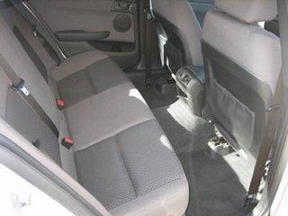 2010 Holden Commodore Omega Sedan.