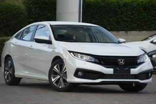 2019 Honda Civic VTi-L Sedan.