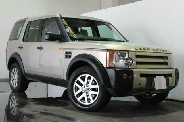 Used Land Rover Discovery 3 SE, Underwood, 2007 Land Rover Discovery 3 SE Wagon