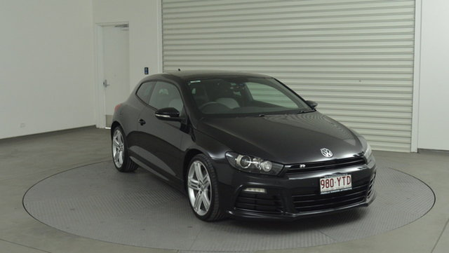 Used Volkswagen Scirocco R Coupe DSG, Southport, 2014 Volkswagen Scirocco R Coupe DSG Hatchback