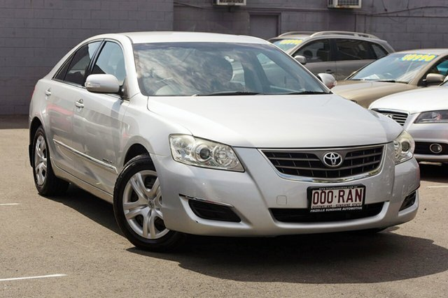 Used Toyota Aurion AT-X, Southport, 2007 Toyota Aurion AT-X Sedan