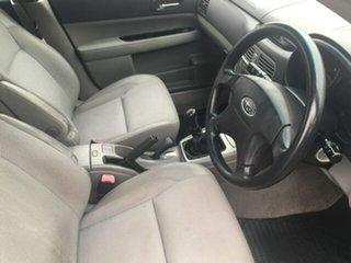 2004 Subaru Forester X Wagon.