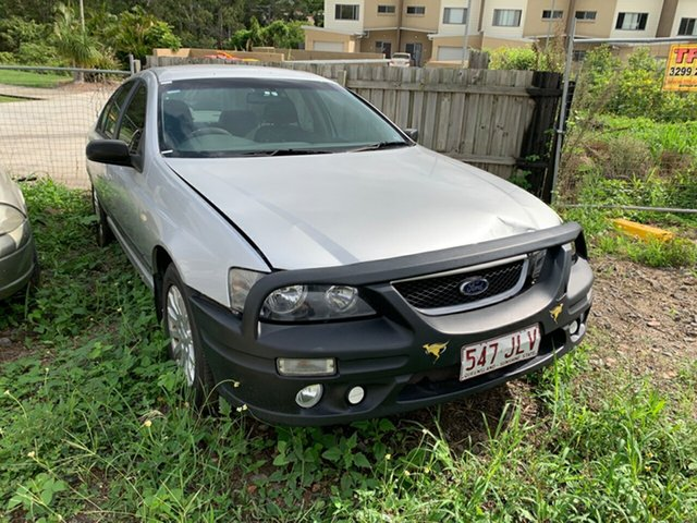 Used Ford Falcon XT, Kingston, 2004 Ford Falcon XT Sedan