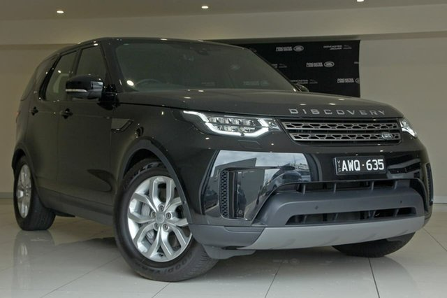 Demonstrator, Demo, Near New Land Rover Discovery, Doncaster, 2019 Land Rover Discovery