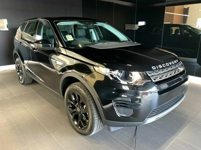 New Land Rover Discovery Sport SE SD4, Port Macquarie, 2017 Land Rover Discovery Sport SE SD4 Wagon