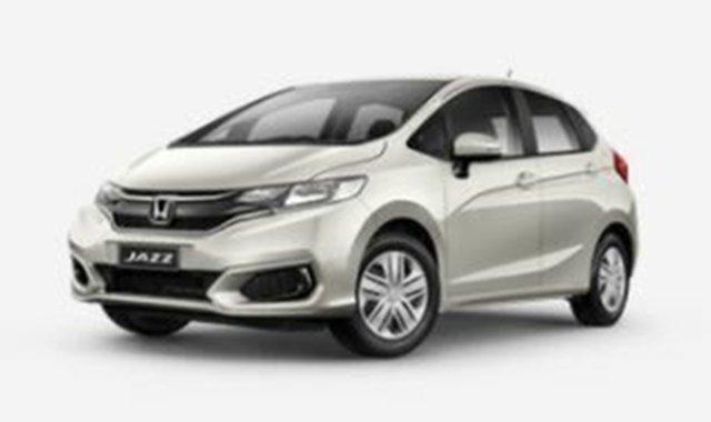New Honda Jazz VTi, Atherton, 2019 Honda Jazz VTi Hatchback