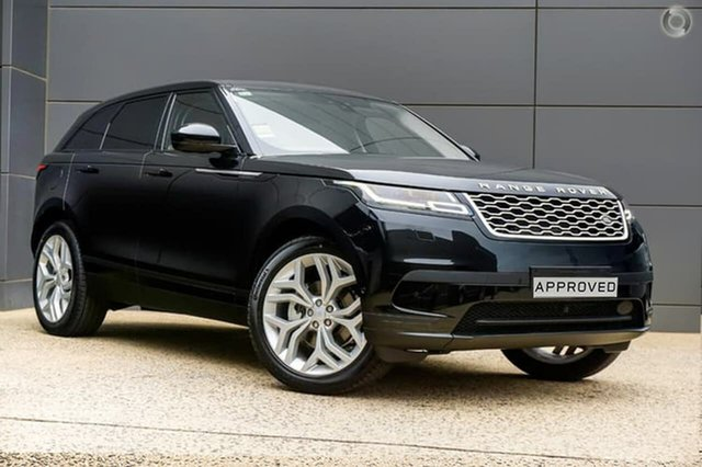 Demonstrator, Demo, Near New Land Rover Range Rover Velar D240 HSE, Geelong, 2017 Land Rover Range Rover Velar D240 HSE Wagon