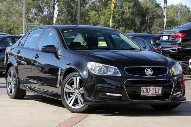 Used Holden Commodore SV6, Caloundra, 2013 Holden Commodore SV6 Sedan