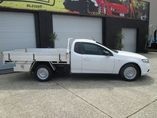 2009 Ford Falcon Cab Chassis.