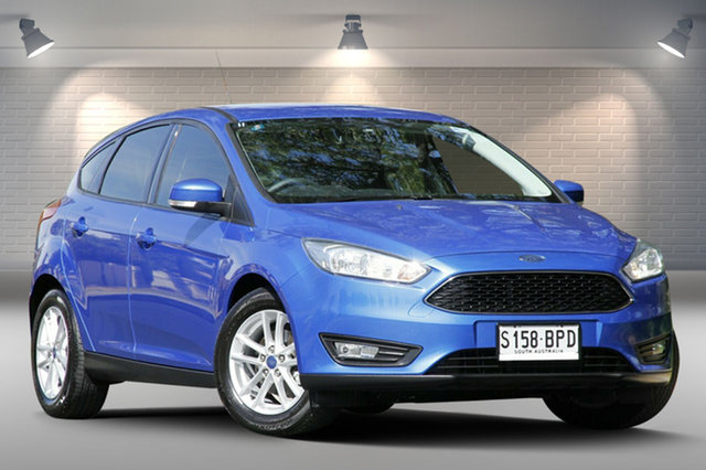 Used Ford Focus Trend, Nailsworth, 2016 Ford Focus Trend Hatchback