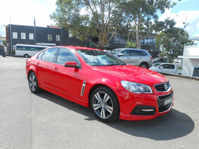 Used Holden Commodore SV6, Nowra, 2013 Holden Commodore SV6 Sedan
