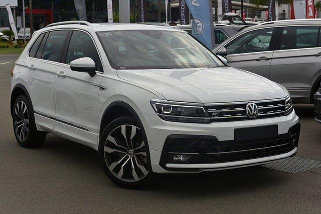 New Volkswagen Tiguan 162TSI DSG 4MOTION Highline, Southport, 2018 Volkswagen Tiguan 162TSI DSG 4MOTION Highline Wagon