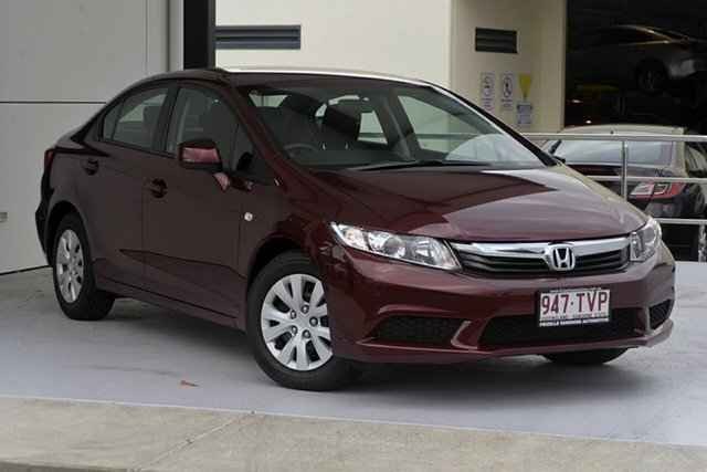 Used Honda Civic VTi, Southport, 2014 Honda Civic VTi Sedan