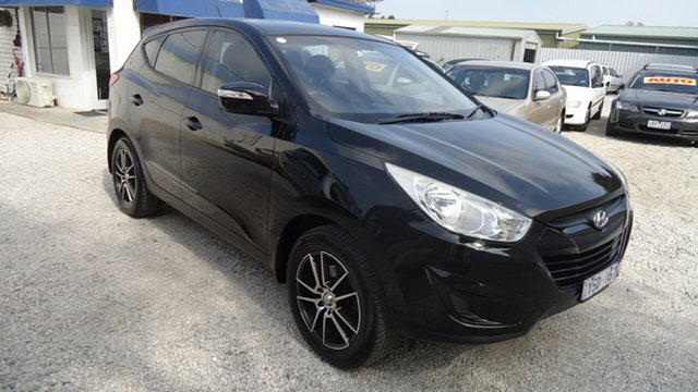 Used Hyundai ix35 Active, Seaford, 2011 Hyundai ix35 Active Wagon