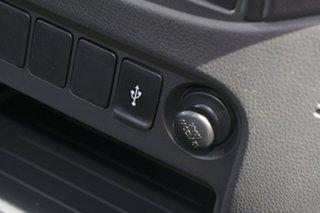 2018 Mitsubishi Triton GLX Cab Chassis.