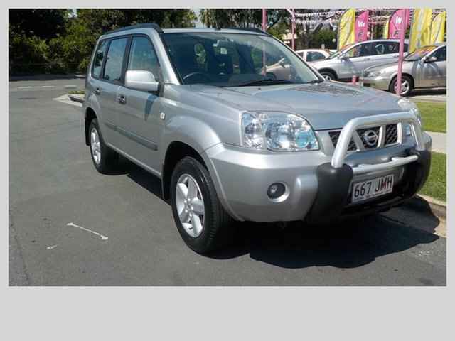 Used Nissan X-Trail 40th Anniversary, Margate, 2006 Nissan X-Trail 40th Anniversary Wagon