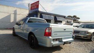 2008 Ford Falcon XR6 Ute Super Cab Utility.