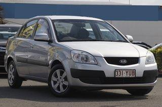 2009 Kia Rio EX Sedan.