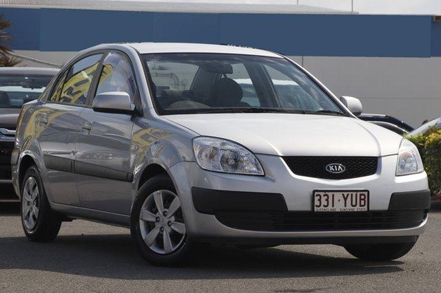 Used Kia Rio EX, Bowen Hills, 2009 Kia Rio EX Sedan