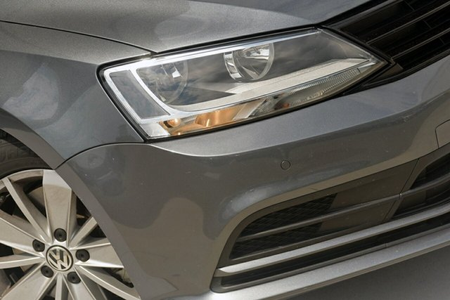 Used Volkswagen Jetta 118TSI DSG Trendline, Southport, 2016 Volkswagen Jetta 118TSI DSG Trendline Sedan