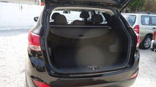 2011 Hyundai ix35 Active Wagon.