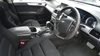 2008 Ford Falcon XR6 Ute Super Cab Utility.